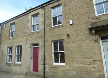 Thumbnail 2 bed maisonette to rent in Front Street East, Bedlington