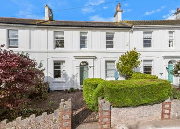 4 bed terraced house for sale in York Road, Torquay TQ1