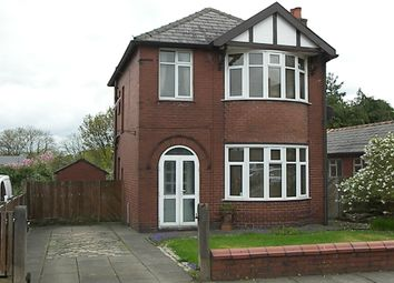 Thumbnail 3 bed detached house for sale in Norfolk Drive, Farnworth