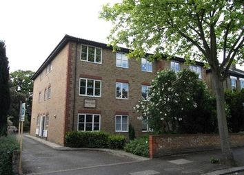 Thumbnail 1 bed flat to rent in Grove Hill, London