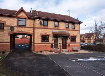 Thumbnail 2 bed property for sale in Redcroft Street, Danderhall, Midlothian