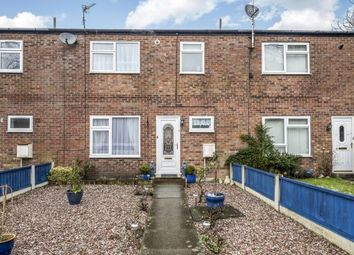 Thumbnail 3 bedroom terraced house for sale in Loxley Road, Southport, Lancashire, Uk