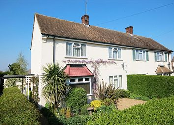Thumbnail 3 bed semi-detached house for sale in Primley Lane, Sheering, Bishop's Stortford, Herts