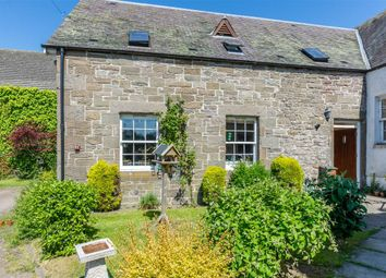 Thumbnail 2 bed terraced house for sale in Argyll House, School Wynd, Errol, Perthshire