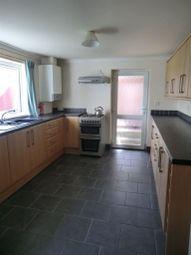 Thumbnail 1 bed flat to rent in London Road, Pembroke Dock, Pembrokeshire