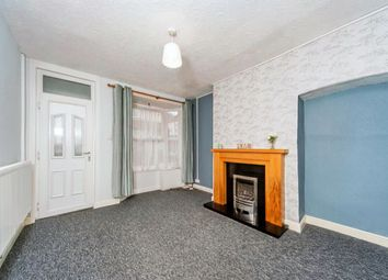 Thumbnail 2 bed terraced house to rent in Coronation Avenue Rustenburg Street, Hull