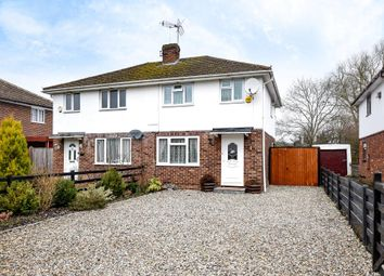 Thumbnail 2 bedroom semi-detached house for sale in Brunel Road, Reading