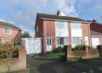 Thumbnail 2 bed semi-detached house to rent in Yewdale Road, Carlisle