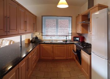 Thumbnail 10 bed detached house to rent in Abberton Road, Withington