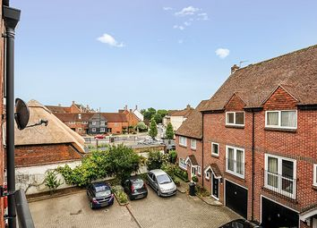 Thumbnail 2 bed flat to rent in Bishops Courtyard, The Hornet, Chichester