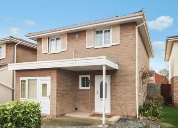 Thumbnail 4 bed detached house for sale in Connaught Place, Hereford