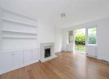 Thumbnail 1 bed flat to rent in Clarendon Road, Holland Park, London