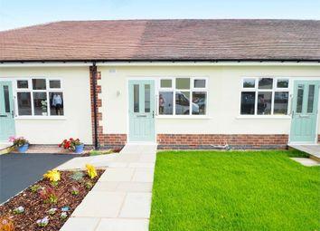 Thumbnail 1 bedroom terraced bungalow for sale in Plot 6, New Street, Huthwaite, Nottinghamshire
