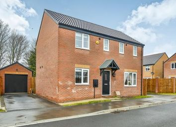 Photo of St. Cuthberts Close, Colburn, Catterick Garrison, North Yorkshire DL9