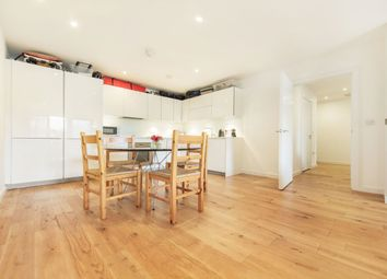 Thumbnail 2 bedroom flat to rent in Cowley Road, Stockwell, London