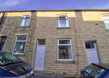 Thumbnail 2 bed terraced house for sale in Parker Street, Briercliffe, Burnley