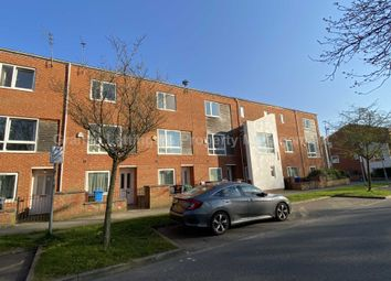 4 bed town house to rent in Lauderdale Crescent, Plymouth Grove, Manchester M13