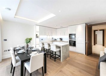 Thumbnail 2 bed flat to rent in Temple House, 190 The Strand, London
