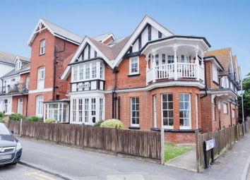 St. Mildreds Road, Westgate-On-Sea CT8. 1 bed flat for sale