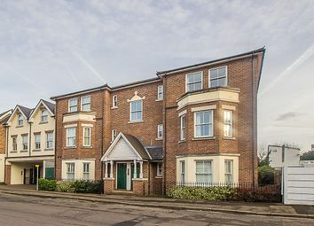 Thumbnail 2 bed flat to rent in Matham Road, East Molesey