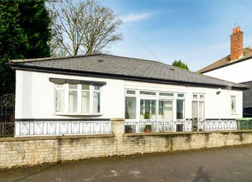 3 bed detached bungalow for sale in All Saints Way, West Bromwich, West Midlands B71