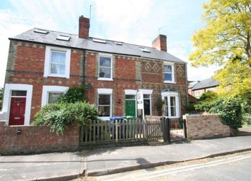 Thumbnail 3 bedroom terraced house to rent in Marlborough Road, Oxford
