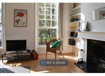 Thumbnail 3 bed flat to rent in Hemingford Road, London