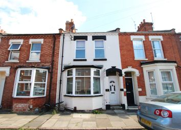 Thumbnail 3 bed terraced house to rent in Purser Road, Abington, Northampton