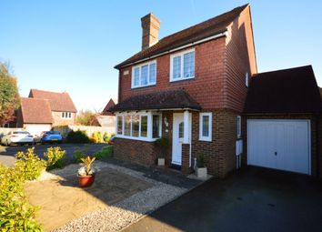 Thumbnail 3 bed detached house for sale in Cherry Orchard, Old Wives Lees, Canterbury