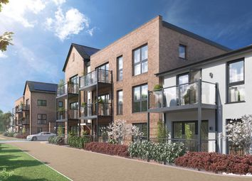 """Thumbnail 2 bed flat for sale in """"Waterman House 3"""" at Hornbeam Place, Arborfield, Reading"""