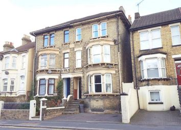 Thumbnail 4 bed semi-detached house to rent in Luton Road, Chatham