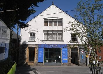 Thumbnail 2 bed flat to rent in The Bridewell, Launceston, Cornwall