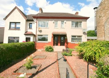 Thumbnail 2 bed terraced house for sale in Caledonian Road, Wishaw
