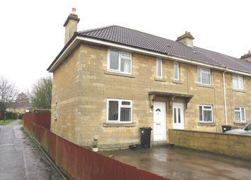 Thumbnail End terrace house for sale in Vernham Grove, Odd Down, Bath