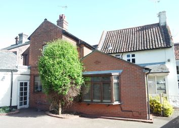 Thumbnail 6 bed detached house for sale in Blyburgate, Beccles