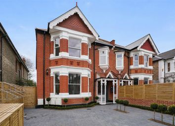 Thumbnail 2 bed flat for sale in Birch Grove, London