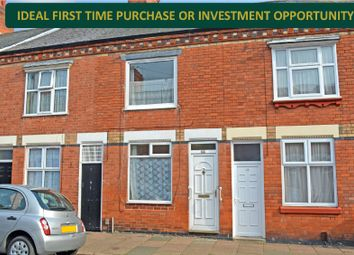 2 bed terraced house for sale in Bulwer Road, Clarendon Park, Leicester LE2