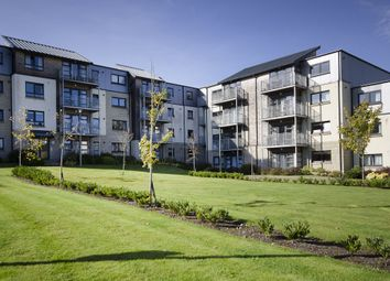 Thumbnail 3 bedroom flat for sale in Tailor Place, Hilton, Aberdeen