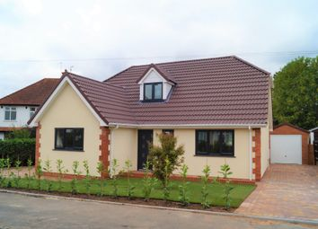 Thumbnail 3 bed detached bungalow for sale in Timberdine Avenue, Worcester