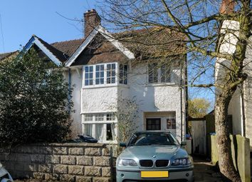 Thumbnail 4 bed semi-detached house to rent in Kennett Road, 4 Bed Hmo