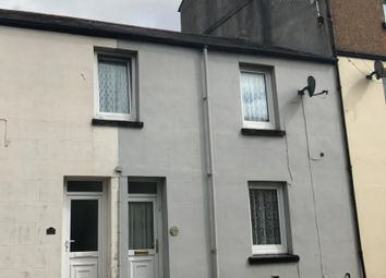 Thumbnail 2 bed terraced house to rent in Regent Street, Dawlish