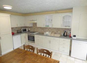 Thumbnail 4 bedroom town house for sale in North Eleventh Street, Milton Keynes