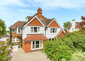 Thumbnail 6 bed detached house for sale in Birling Road, Tunbridge Wells, Kent