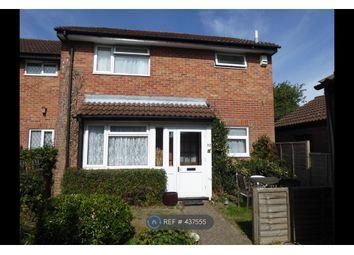 Thumbnail 1 bed end terrace house to rent in Alexandra Road, Sarratt, Rickmansworth
