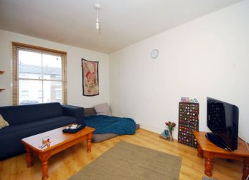 Thumbnail 1 bed flat to rent in Graham Road, Dalston