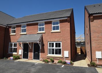 2 bed end terrace house for sale in Mahaddie Way, Warboys, Huntingdon PE28