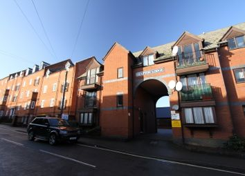 Thumbnail 1 bed flat to rent in Britannia Road, Banbury