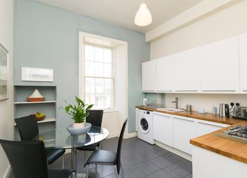 Thumbnail 2 bed flat for sale in Duke Street, Edinburgh