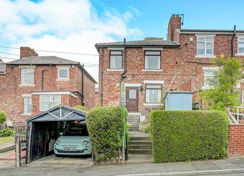 Thumbnail 2 bed terraced house for sale in Noel Terrace, Winlaton Mill, Blaydon-On-Tyne