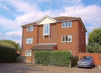 Thumbnail 2 bedroom flat for sale in Fennec Close, Cherry Hinton, Cambridge